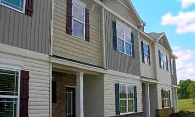 Building, Litchfield Place Apartments, 0