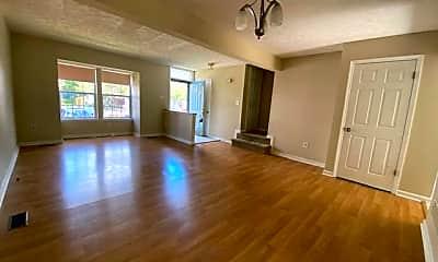 Living Room, 716 Orley Pl, 1
