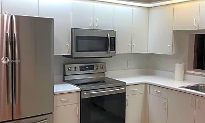 Kitchen, 12651 SW 16th Ct 305B, 1