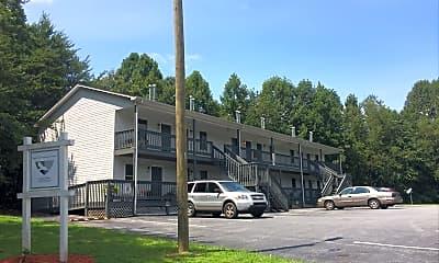 Rwl Apartments, 1