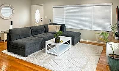Living Room, 5639 Hayter Ave, 1