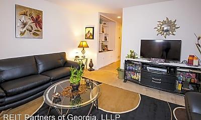 Living Room, 2569 Redding Rd NE, 0