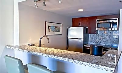 Kitchen, 1777 Ala Moana Blvd 2203, 1