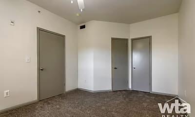 Bedroom, 3000 N Lakeline Blvd, 1