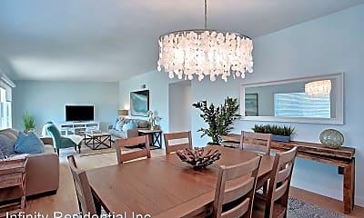 Dining Room, 1531 Buena Vista, 0
