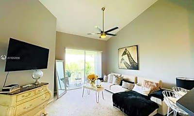 Living Room, 4223 Liron Ave, 0