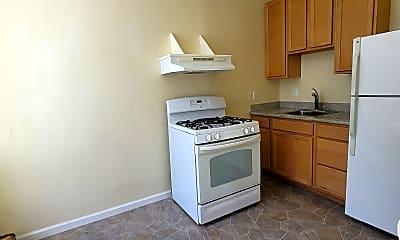 Kitchen, 620 Shotwell St, 2