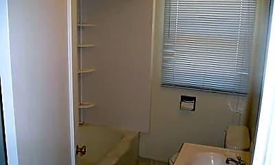 Bathroom, 214 McLeod St, 2