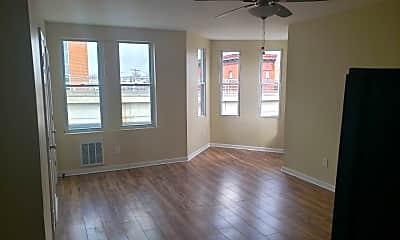 Living Room, 5900 Market St, 1