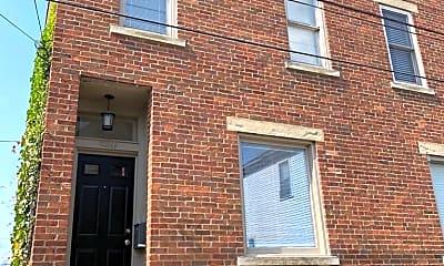 Building, 204 east blenkner street, 0