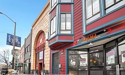 Building, 3301 Mission St, 2