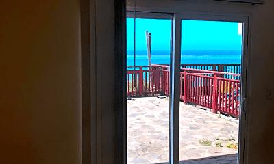 Patio / Deck, 6743 Del Playa, 1