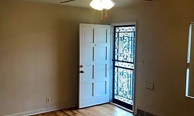 Bedroom, 718 E Elgin Ave, 1