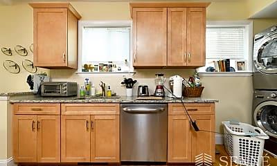 Kitchen, 393 Washington St, 1