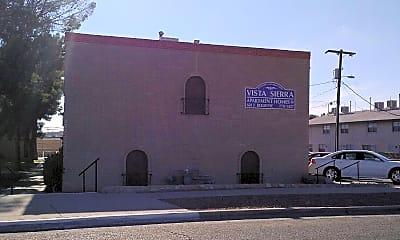 Vista Sierra Apartments, 1