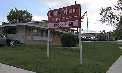 Hillside Manor, 1