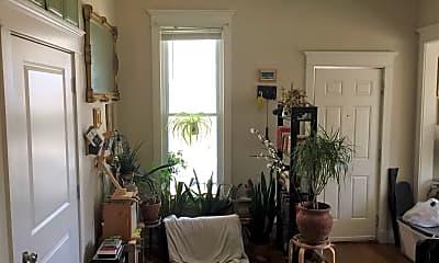Living Room, 4060 Oak St, 0