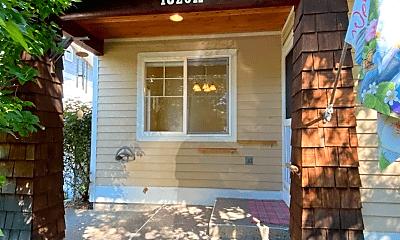 Building, 1023 Park Ave, 1