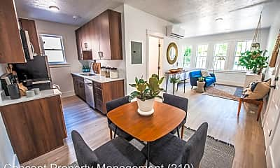 Living Room, 446 E Broadway, 0