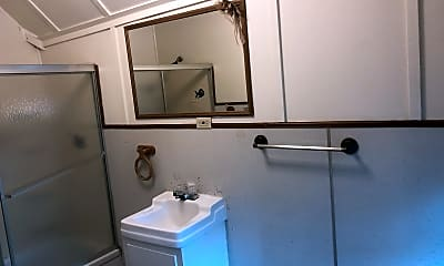 Bathroom, 212 W Mitchell St, 2