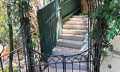 Patio / Deck, 6118 Glen Alder St, 2