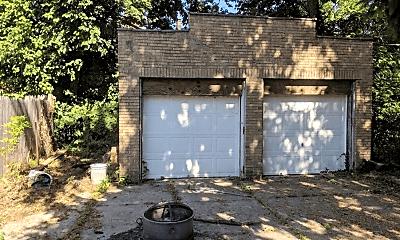 Building, 2322 Ravine St, 1
