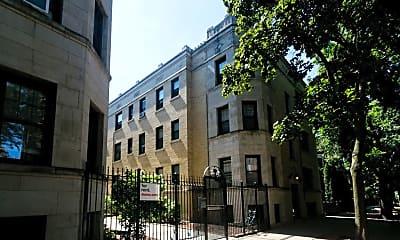 Building, 429 W Belden Ave, 0