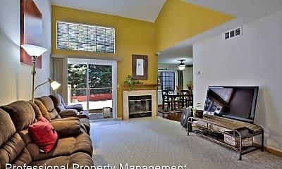 Living Room, 1429 Oak Hollow Ct, 1
