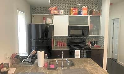 Kitchen, 1611 W Montgomery Ave, 1