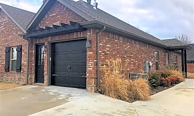 Building, 4856 Castlewood Ln, 1