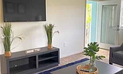 Living Room, 2650 Marina Bay Dr E 308, 1