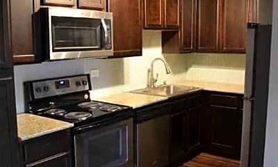 Kitchen, The Heritage, 0