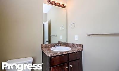 Bathroom, 54 Hamilton Blvd NW, 2