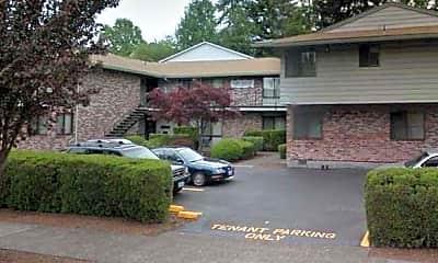 Building, Pine Haven, 0
