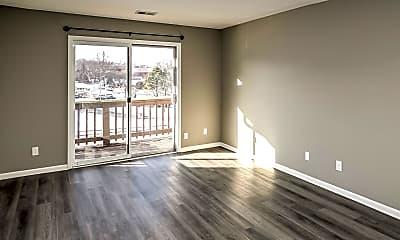 Living Room, 502 Gaslight Ln, 0