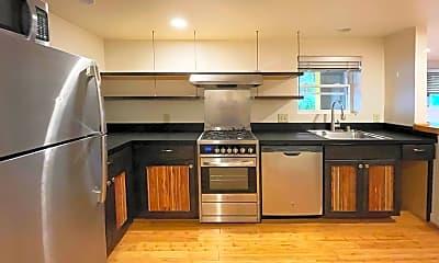 Kitchen, 525 N Limestone, 1