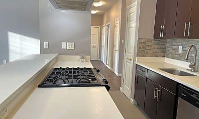 Kitchen, 110 Halsted St, 1