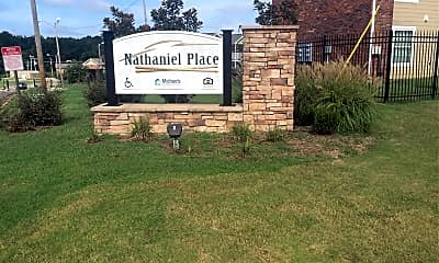 Nathaniel Place Apartments, 1