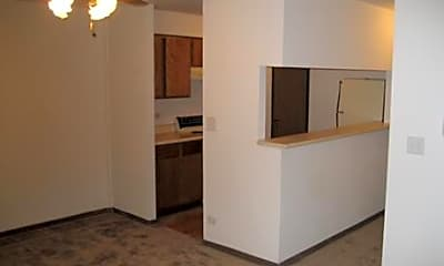 Willow Wind Apartments, 1