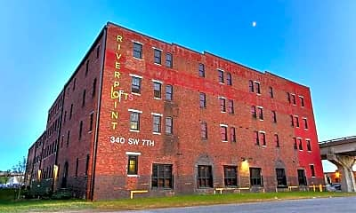 Riverpoint Lofts, 0