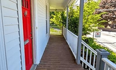 Patio / Deck, 2 Lexington St, 2