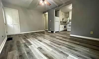 Living Room, 333 Lamont St, 0