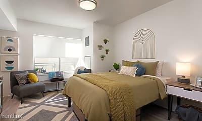Bedroom, 1047 Commonwealth Avenue, 0