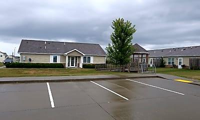 Meadow Vista South Senior Villas (Design/Build), 2