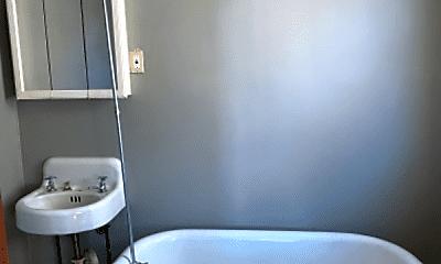 Bathroom, 170 Elm St, 1
