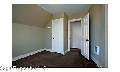 Bedroom, 1819 32nd St, 1
