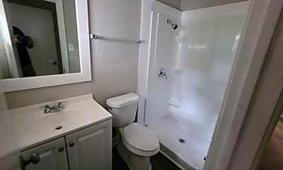 Bathroom, 508 Oak Hill Dr, 2