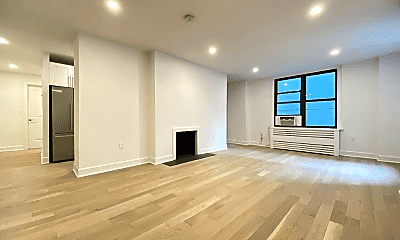Living Room, 150 E 48th St, 0