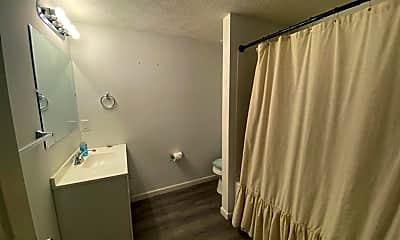 Bathroom, 1650 E Sanders Third Ave, 2