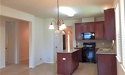 Kitchen, 7408 Sabinal Creek Dr, 1